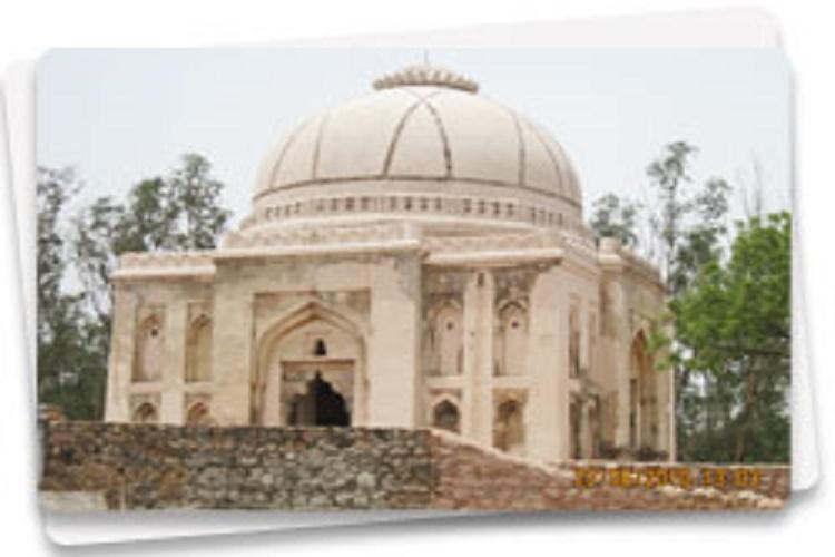 Photo: Delhi Tourism