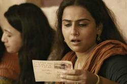 Begum Jaan Box Office collection day 2: Vidya Balan's movie dips, earns Rs 3.50 crore