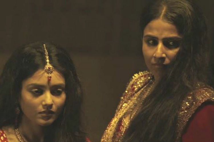Begum Jaan audience review: Vidya Balan has delivered a brave performance