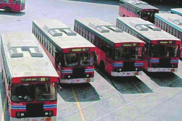 Soon Buses Will Run Without Conductors In Mumbai