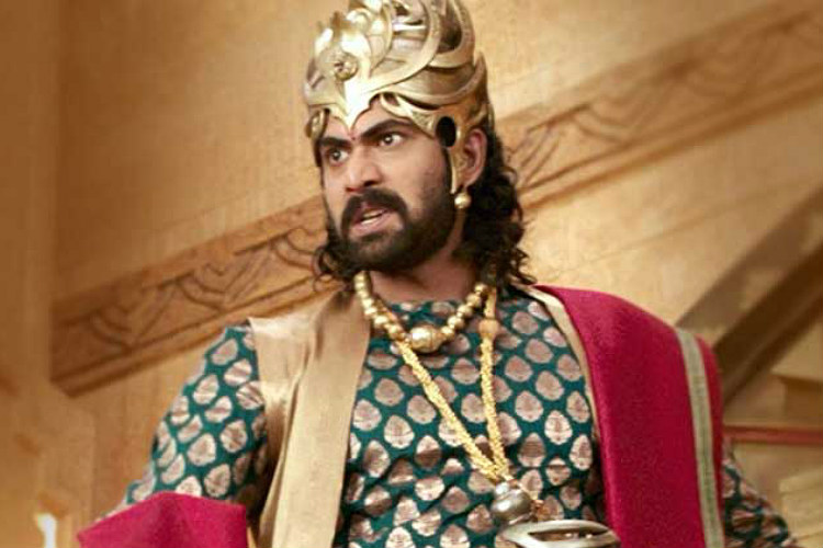 Baahubali 2 Releases To Rajinikanth-Style Welcome - Fireworks, Milk On Posters