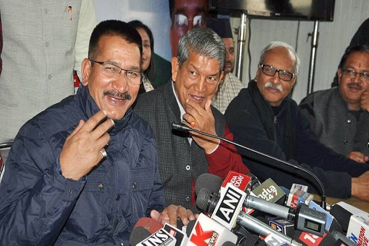 Uttarakhand Congress will not sing 'Vande Mataram' for a month! This is the reason