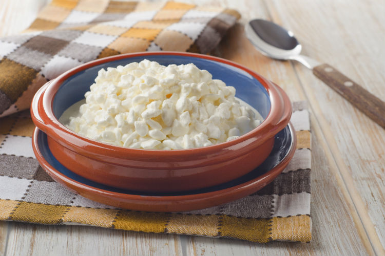 Cottage Cheese (Photo: Dreamstime)