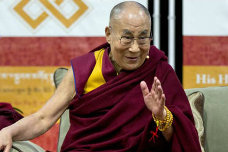 India will pay dearly for playing 'petty game' of the Dalai Lama card: Chinesemedia