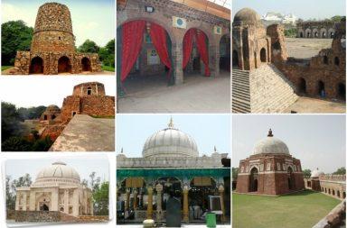 delhi-monuments