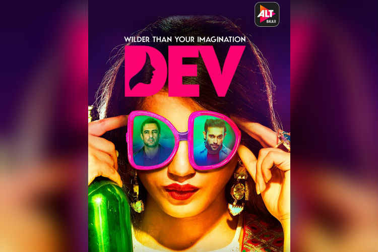 Dev DD review: Ekta Kapoor's lady Devdas is badass and a treat to binge-watch
