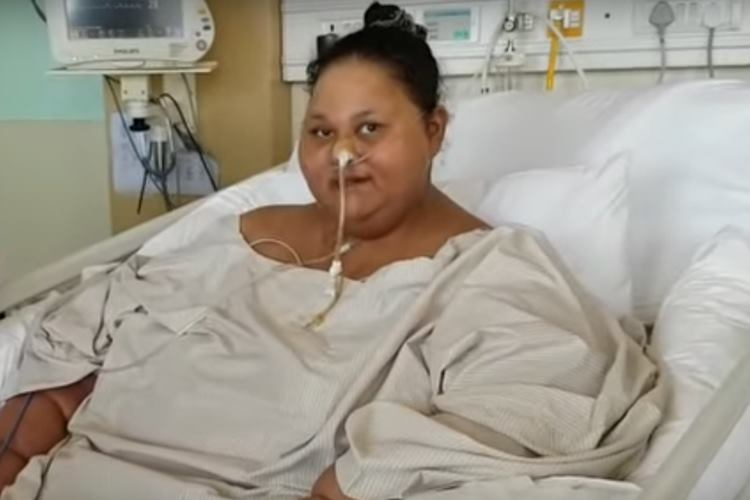 Watch: Once world's heaviest woman, Eman Ahmed is now slimmer, happier, thanks to Mumbaidoctors