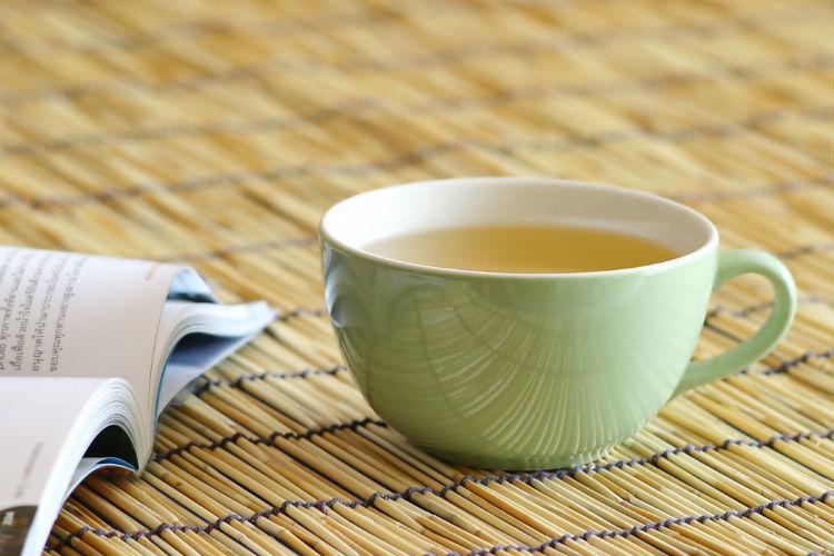 Green tea (Photo: Dreamstime)