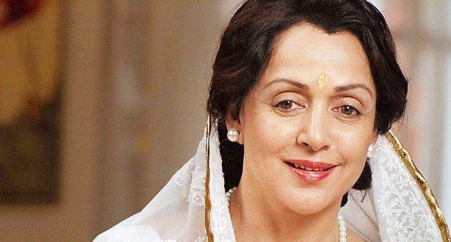 Hema Malini in Ek Rani Thi Aisi Bhi (Courtesy: Twitter/@kavita_sharma24)