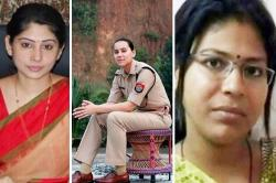On Civil Services Day, here are 8 incredible women officers who have made India proud