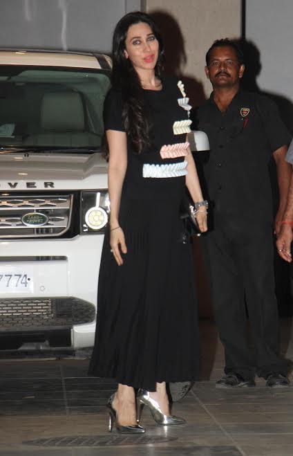 Karisma Kapoor (Courtesy: Varinder Chawla)