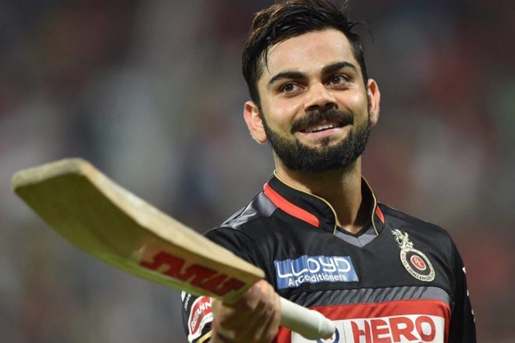 IPL 2017: Virat Kohli declared fit, set to join RCB for match against Mumbai Indians