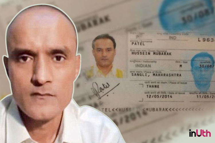 Pakistan justifies death sentence awarded to alleged Indian spy Kulbhushan Jadhav