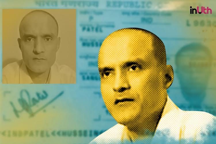 Kulbhushan Jadhav in ICJ