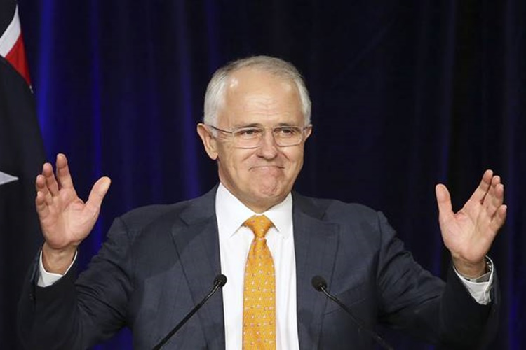 Australian citizenship gets tougher! PM Turnbull tightens immigration norms