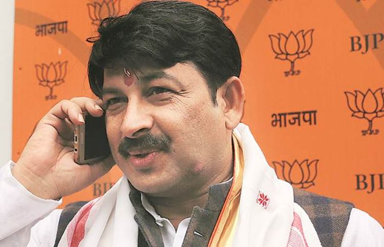 BJP sweeps MCD polls