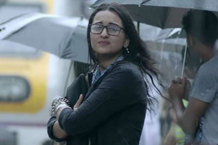 Noor audience review: Sonakshi Sinha's film is fresh, vibrant and needs no hero