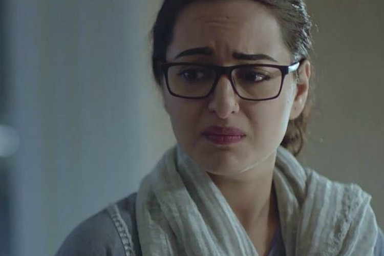 Noor Box Office collection day 1: Sonakshi Sinha's journalist act fails to impress, movie earns Rs 1.54 crore