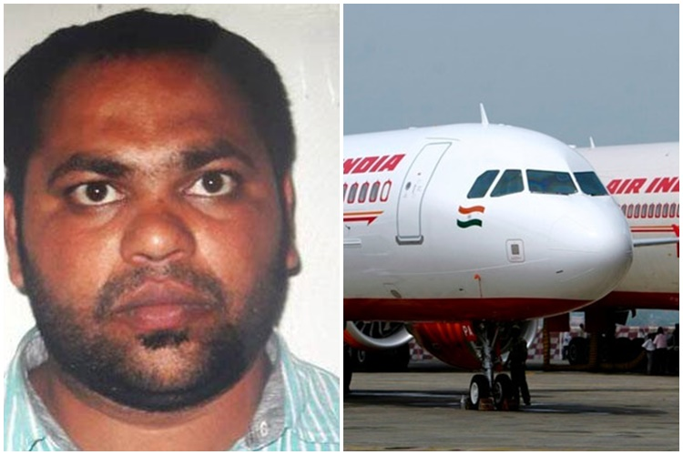 Wanting to ditch girlfriend on Goa trip, Hyderabad man sends major hijackthreat