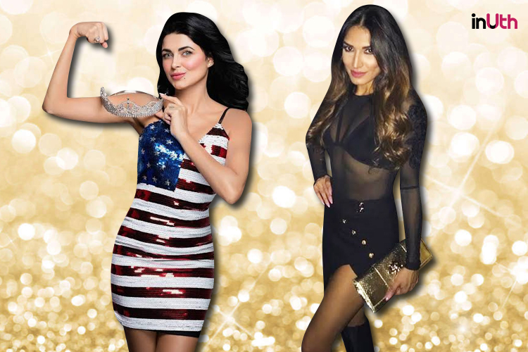 Photos: These Miss Pakistan World winners can give any supermodel a run for theirmoney