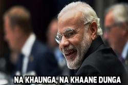 PM Modi says 'Na khaunga, Na khane dunga' but corruption complaints go up by 67%