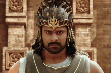 Prabhas in Baahubali 2 (Courtesy: Twitter/@taran_adarsh)
