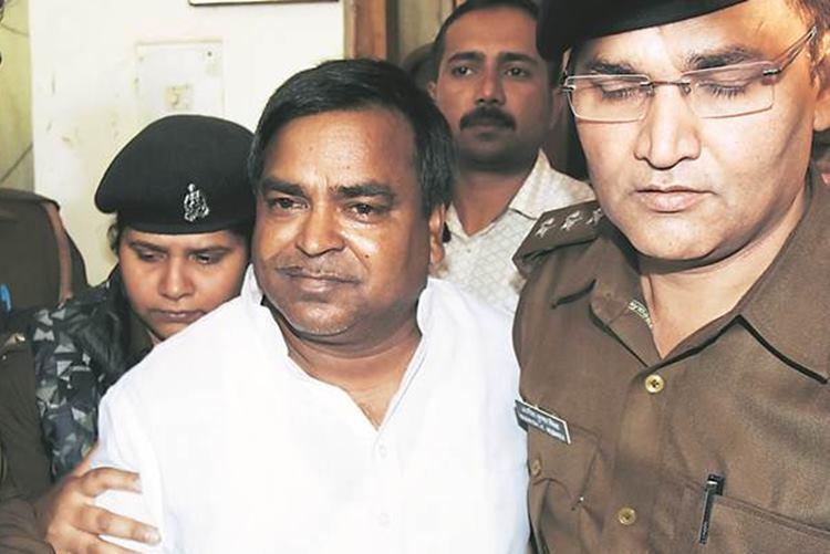 Judge who granted bail to rape accused SP leader Gayatri Prajapati suspended