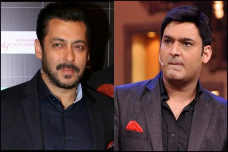 Salman Khan's Dus Ka Dum postponed to next year. Should Kapil Sharma behappy?