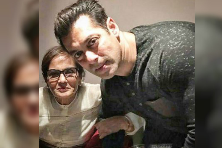 Tubelight and Bajrangi Bhaijaan: Know what is the connection of Salman Khan's mother Salma with these twomovies