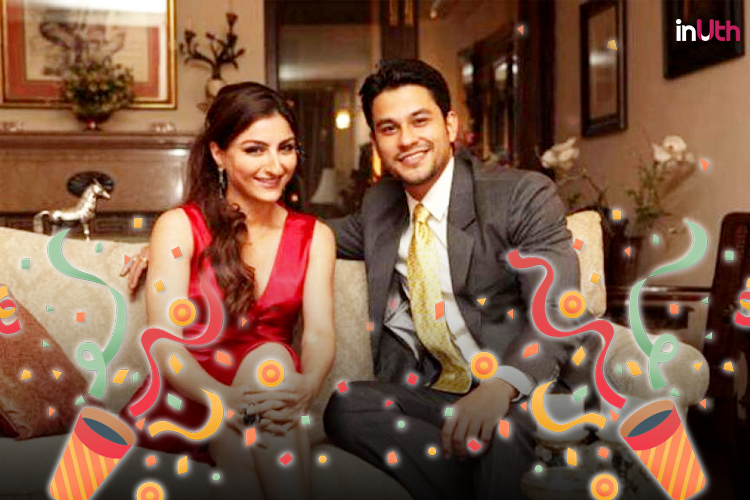 Soha Ali Khan, hubby Kunal Kemmu expecting their first child?