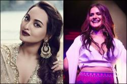 Sonakshi Sinha blocks Sona Mohapatra on Twitter. Here's why