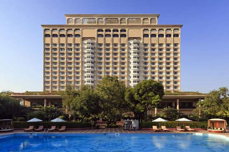 Delhi's iconic Taj Mansingh hotel set to be auctioned!