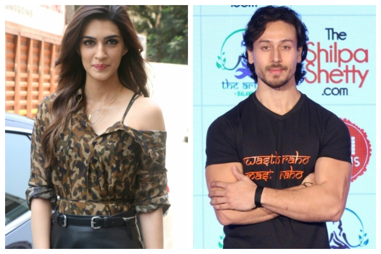 Tiger Shroff's Munna Michael and Kriti Sanon's Bareilly Ki Barfi to lock horns at the Box Office. Who'll win the battle?