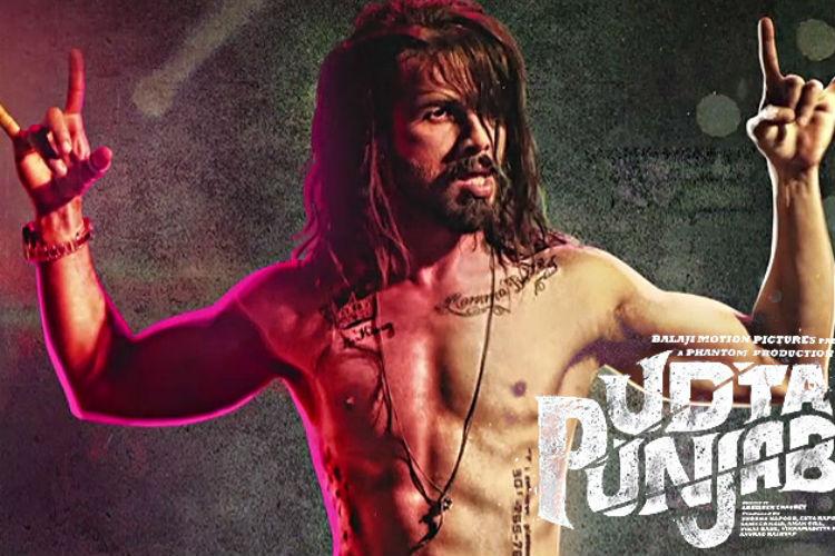 It's show time! Shahid Kapoor, Alia Bhatt's Udta Punjab to FINALLY release onTV
