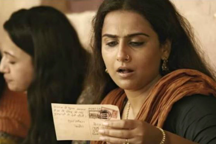 Watch: Vidya Balan shows an unknown side of a brothel in new song of Begum Jaan