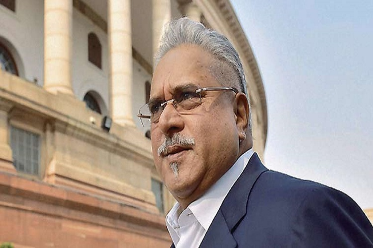 Here's how Modi government is trying to extradite loan defaulter Vijay Mallya