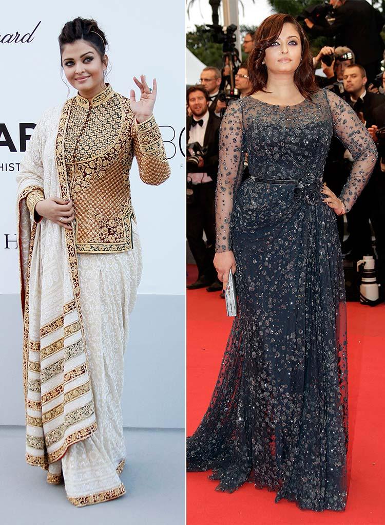 Aishwarya Rai at Cannes Film Festival 2012