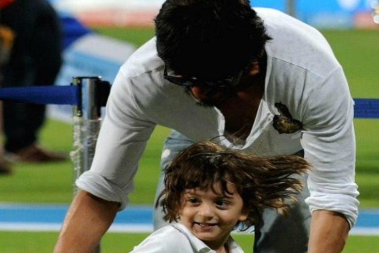SRK-AbRam