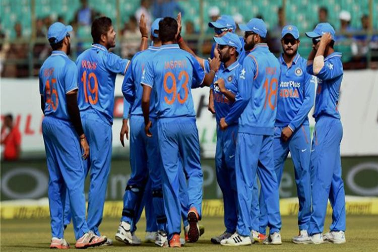 Select Champions Trophy Squad Immediately Coa To Bcci: ICC Champions Trophy 2017: Team India Selection On Monday