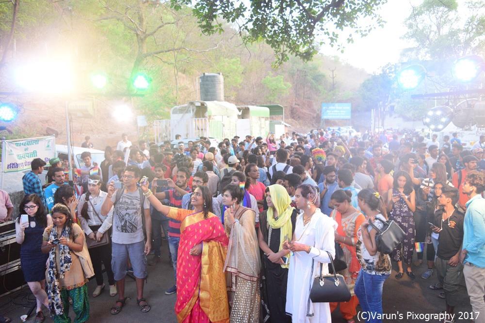 Bhopal Pride Parade, LGBTQ pride parade