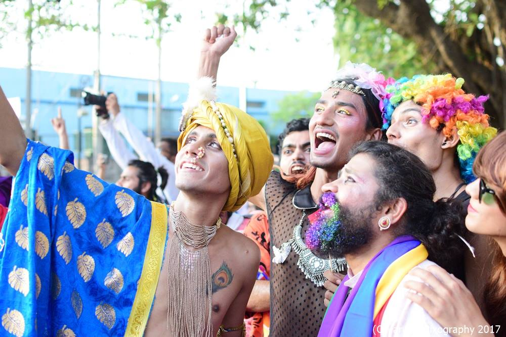 Bhopal Pride Parade, LGBTQ