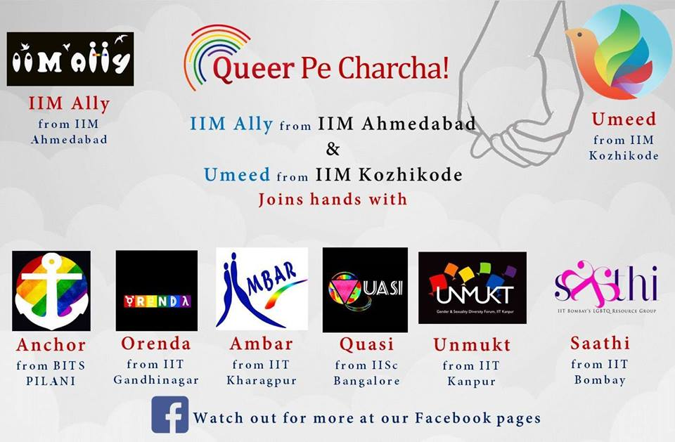 Facebook/ Queer Pe Charcha
