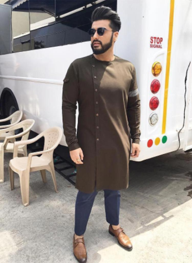 Arjun Kapoor looks dapper in this Instagram photo