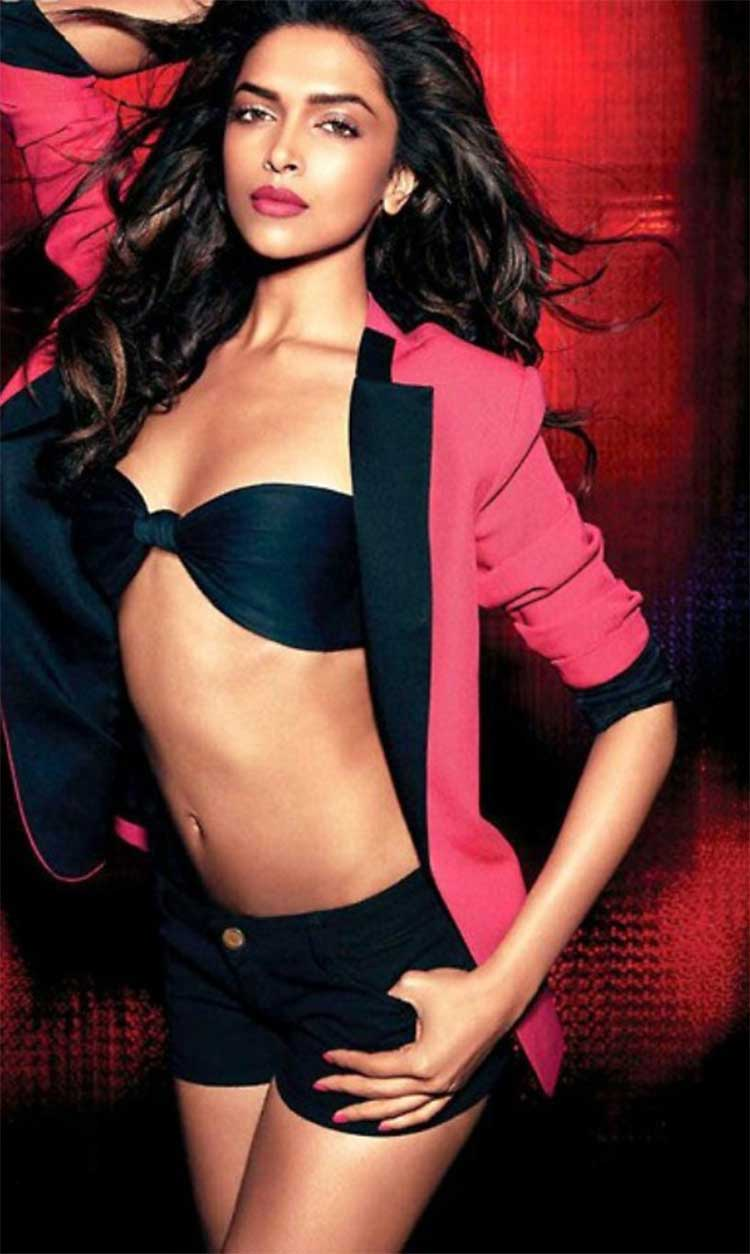 Deepika Padukone is hotness personified