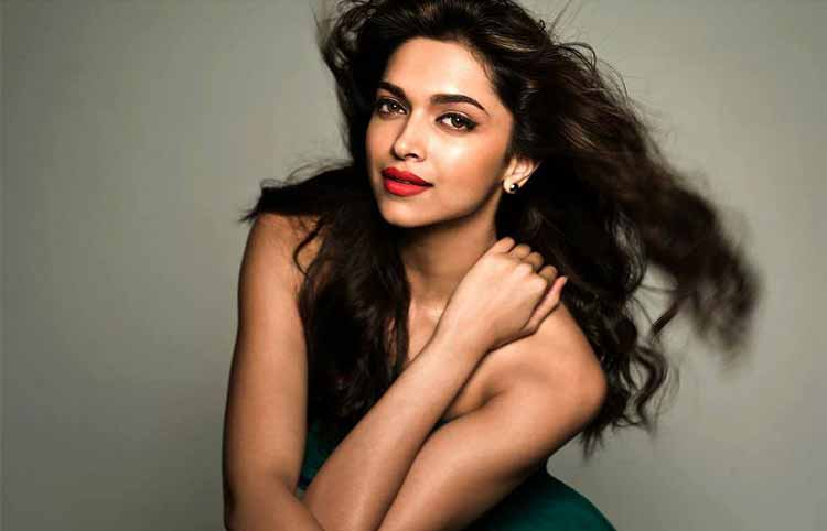 Deepika Padukone is super high on hotness in this photo