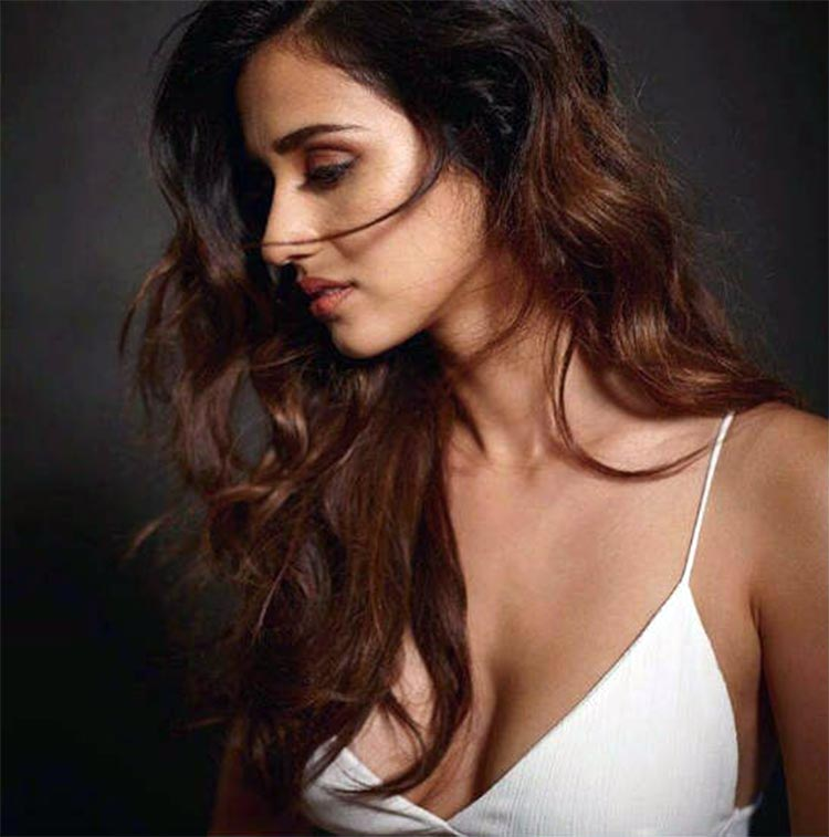Disha Patani's hot photo will leave you breathless