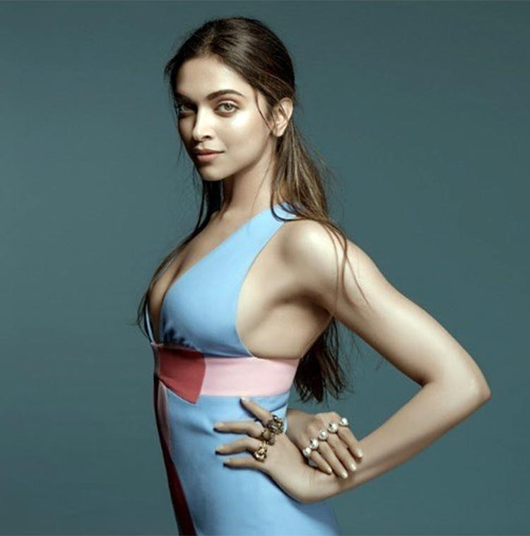 Hot Deepika Padukone's photoshoot for Elle is simply wow