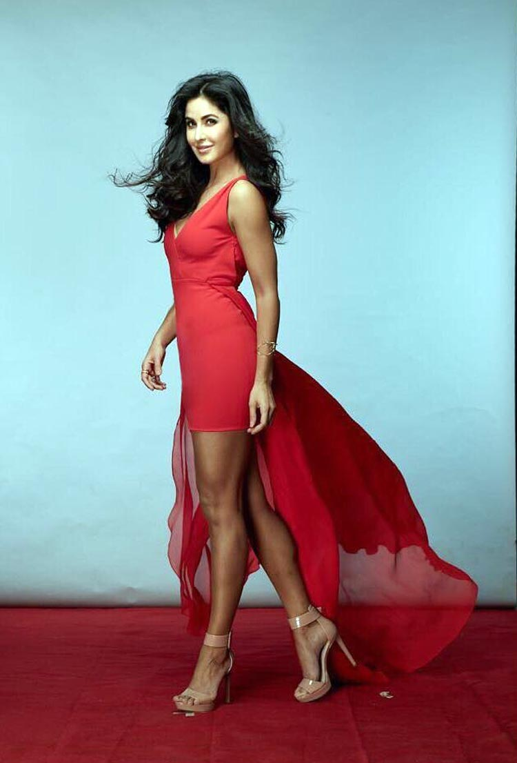 Katrina kaif hot sexy wallpapers