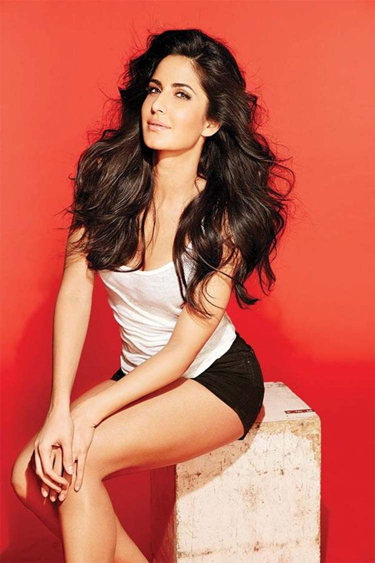 Katrina Kaif Looks Surreally Sexy In This Frame