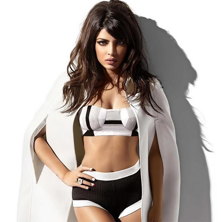 Priyanka Chopra has got the hottest eyes